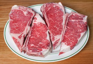Peter Luger Steak - Meat Package A