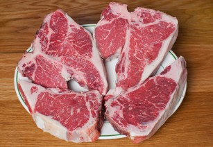 Peter Luger Steak - Meat Package C