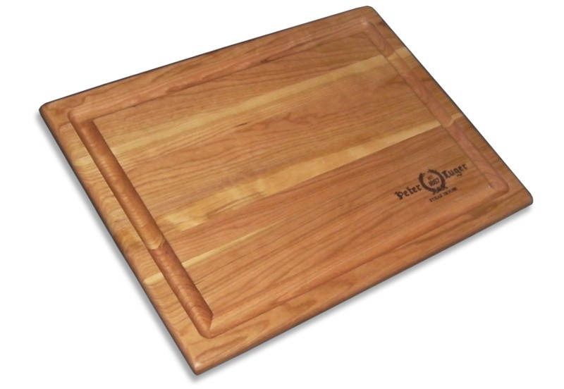 Peter Luger Cutting Board