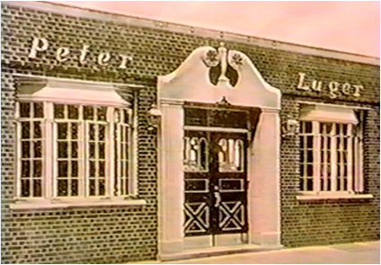 Peter Lugers Restaurant