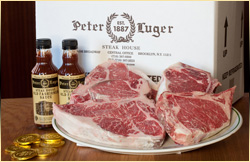 Butcher Shop - Our USDA Prime Dry Aged Steaks